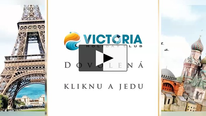 victoria holiday club video