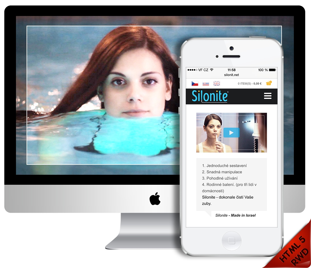 Silonite marketing - www.silonit.net