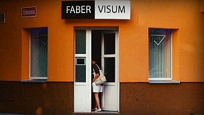 česka pobočka faber visum - video
