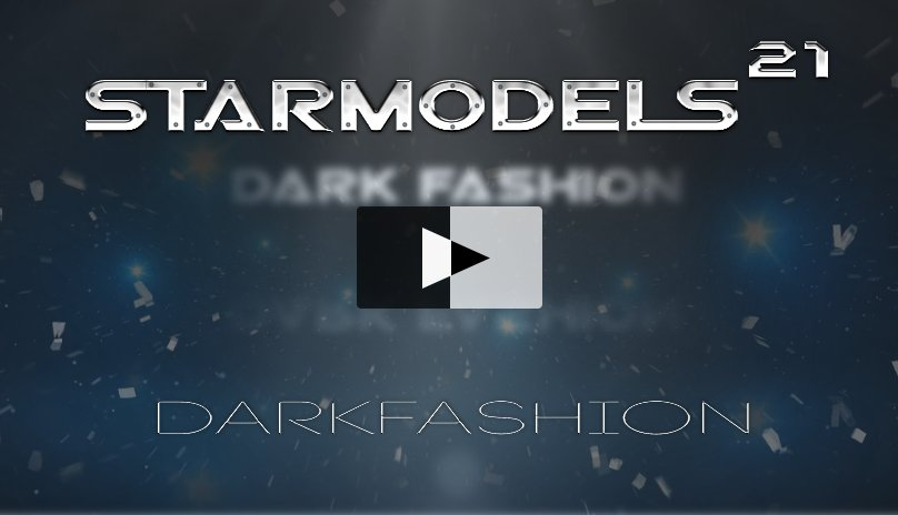 Star Models 21 - video
